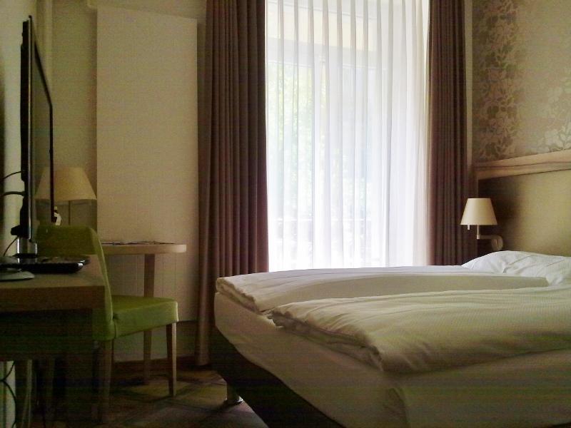Hotel Platzhirsch Zurich Entdeckerei